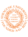 Syracuse College of Law logo